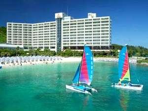 小さい子供連れにおすすめの沖縄のホテルランキング