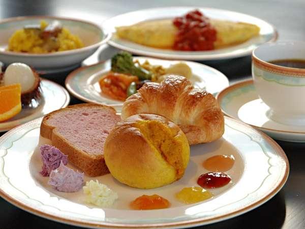 朝食が美味しい沖縄のホテルランキング
