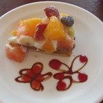 yabusachi dessert