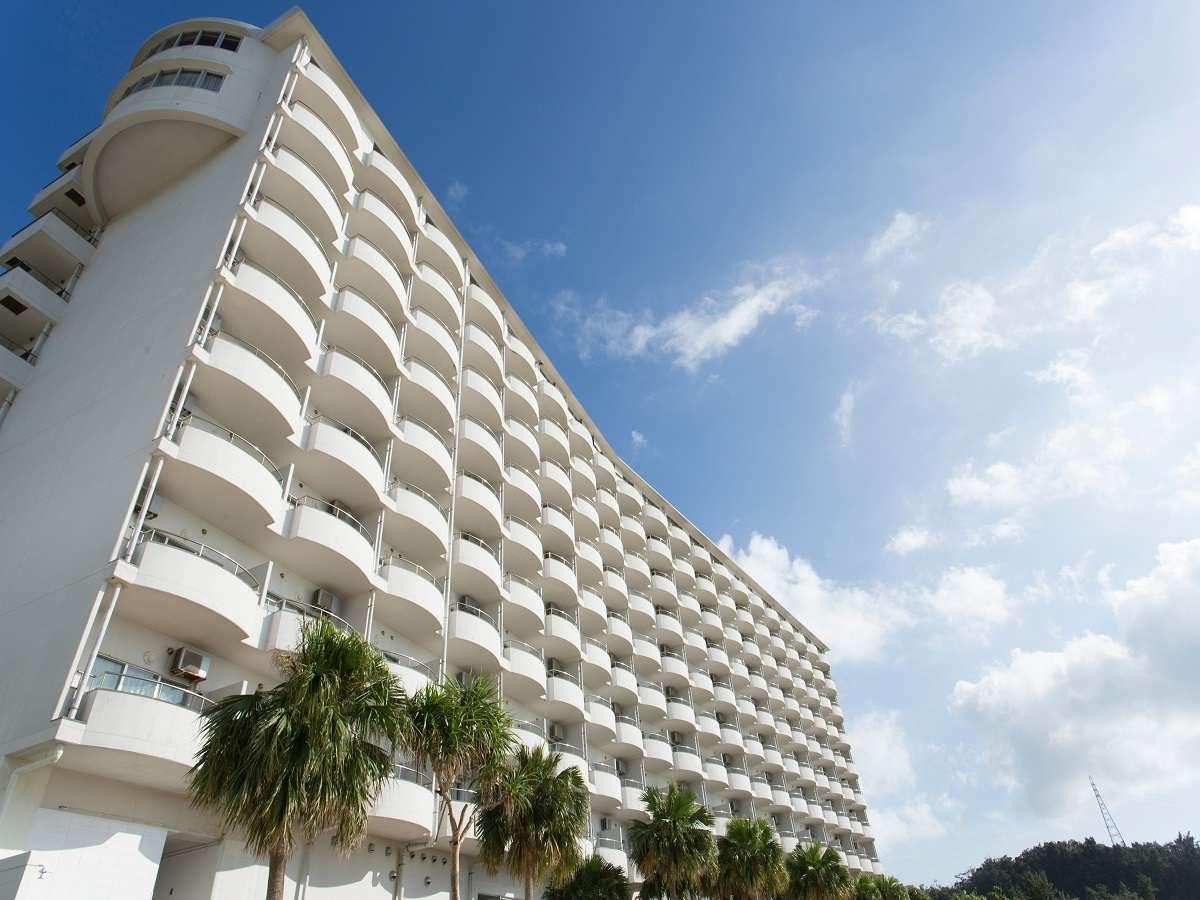 口コミ評価の高い沖縄の格安ホテルランキング~リゾート地区~