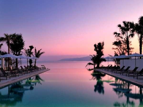 一度は泊まってみたい 沖縄の豪華ラグジュアリーホテル