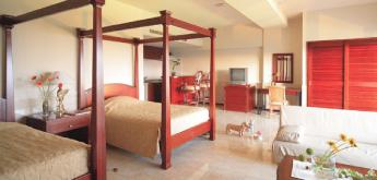 ペットと泊まれる沖縄のホテルランキング