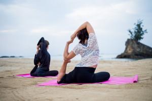 kanucha yoga