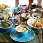 沖縄のおすすめ朝食はこれ!美味しい朝食でパワーチャージ