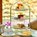 雨の日にもおすすめ 沖縄のホテルで贅沢にアフタヌーンティーを楽しもう