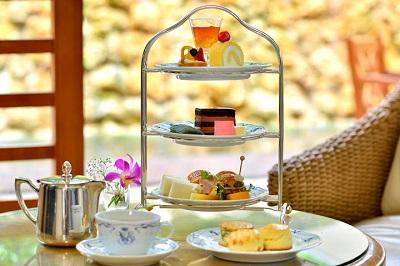 terrace tea
