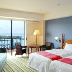 沖縄への新婚旅行でおすすめのリゾートホテルは??