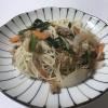 おすすめの沖縄料理レシピ 簡単ソーメンチャンプルー