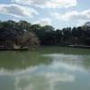 識名園は首里城からもすぐ近く!癒しの世界遺産でした