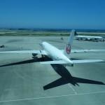 那覇空港で子供の遊び場やキッズスペースってあるの?