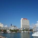 石垣港近くで安いおすすめホテル!ホテルイーストチャイナシー宿泊記
