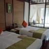 八重山離島巡り(西表・波照間・小浜)旅行記⑤ 小浜島のリゾートホテル