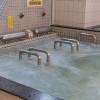 那覇空港近くにシャワーやお風呂や銭湯に入れる場所ある?
