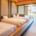 子連れでの沖縄旅行におすすめ!和室のある沖縄のホテル
