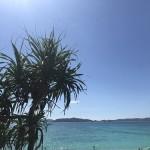年末年始の沖縄旅行 気温や服装、海には入れる??