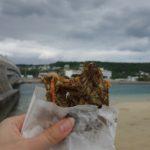 沖縄てんぷらを食べるなら奧武島へ!大城てんぷらと中本鮮魚店どちらがおすすめ?