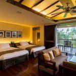 沖縄のホテルでコテージタイプのおすすめはどこ?